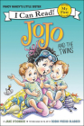 Jojo and the Twins (My First I Can Read) Cover Image