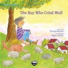 The Boy Who Cried Wolf Cover Image