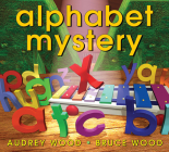 Alphabet Mystery Cover Image