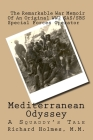 Mediterranean Odyssey: A Squaddy's Tale Cover Image