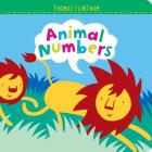 Animal Numbers Cover Image
