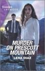Murder on Prescott Mountain Cover Image