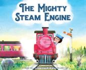The Mighty Steam Engine Cover Image