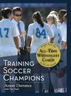 Training Soccer Champions Cover Image