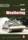 Real Weathering (Green) Cover Image