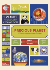 Precious Planet: A User's Manual for Curious Earthlings Cover Image