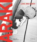 Araki: Love and Death Cover Image