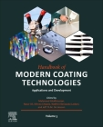 Handbook of Modern Coating Technologies: Applications and Development Cover Image