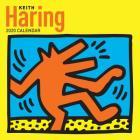 Keith Haring 2020 Wall Calendar Cover Image