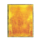 Paperblanks Flexis Ochre (Old Leather Collection) Softcover Notebook, Lined - Ultra Cover Image