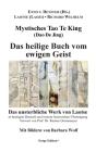 Mystisches Tao Te King (Dao De Jing): Das heilige Buch vom ewigen Geist Cover Image
