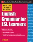 English Grammar for ESL Learners Cover Image