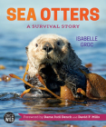 Sea Otters: A Survival Story Cover Image