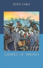 Grapes of Wrath Cover Image