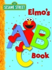 Elmo's ABC Book (Sesame Street) (Big Bird's Favorites Board Books) Cover Image