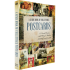 A Guide Book of Collectible Postcards Cover Image