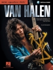 Van Halen - Signature Licks: A Step-By-Step Breakdown of the Guitar Styles and Techniques of Eddie Van Halen Cover Image