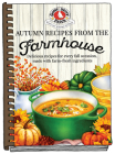 Autumn Recipes from the Farmhouse (Seasonal Cookbook Collection) Cover Image