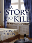 A Story to Kill Cover Image