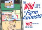 Wild Life of Farm Animals Cover Image
