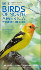 AMNH Birds of North America Western Cover Image