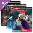 Playmakers Set 5 (Set) Cover Image