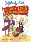 Judy Moody & Stink: La loca, loca búsqueda del tesoro / JM & Stink: The Mad, Mad, Mad, Mad Treasure Hunt Cover Image
