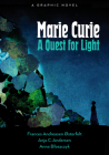 Marie Curie: A Quest For Light Cover Image