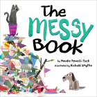 The Messy Book Cover Image