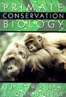 Primate Conservation Biology Cover Image
