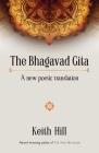 The Bhagavad Gita: A new poetic translation Cover Image