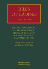 Bills of Lading (Lloyd's Shipping Law Library) Cover Image