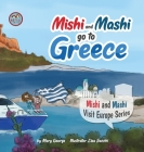 Mishi and Mashi go to Greece Cover Image