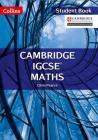 Cambridge Igcse Maths: Student Book (Collins Cambridge Igcse) Cover Image