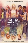 Buffy the Vampire Slayer Vol. 7 Cover Image
