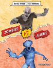 Zombies vs. Aliens Cover Image