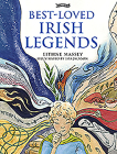 Best-Loved Irish Legends Cover Image
