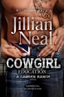 Cowgirl Education: A Camden Ranch Novel Cover Image