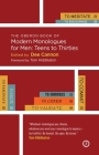The Oberon Book of Modern Monologues for Men: Teens to Thirties Cover Image