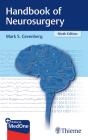 Handbook of Neurosurgery Cover Image