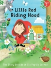 Fairytale Carousel: Little Red Riding Hood (iSeek) Cover Image