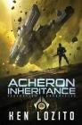 Acheron Inheritance Cover Image