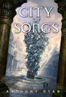 City of Songs: The Seven Swords Book Three Cover Image