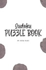 Sudoku Puzzle Book - Medium (6x9 Puzzle Book / Activity Book) Cover Image