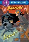 Copycat! (DC Super Heroes: Batman) (Step into Reading) Cover Image