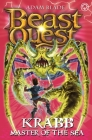 Beast Quest: 25: Krabb Master of the Sea Cover Image