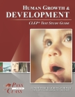 Human Growth and Development CLEP Test Study Guide Cover Image