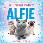A Friend Called Alfie Cover Image