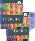 Ib French B Course Book Pack: Oxford Ib Diploma Programme Cover Image