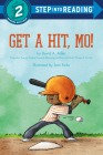 Get a Hit, Mo! (Step into Reading) Cover Image